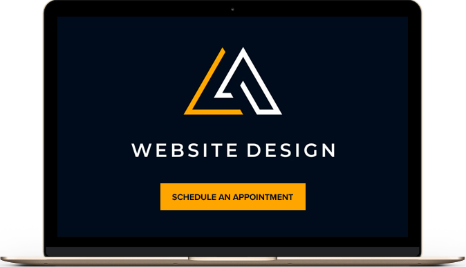 Website Design Schedule an Appointment